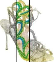 Nicholas Kirkwood sandal
