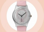 Pastel Pink May28th watch by Bambi Schnell