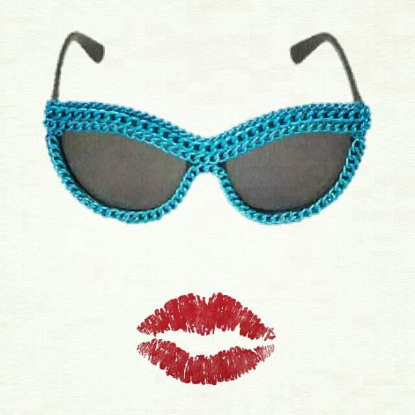 A-Morir Eyewear sunglasses
